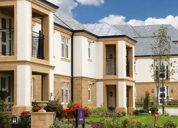 Thumbnail 2 bed flat for sale in Audley St Elphin's Park, Dale Road South, Darley Dale, Matlock