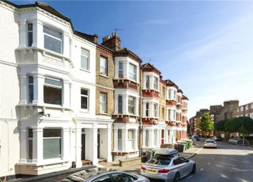 Thumbnail 7 bed terraced house for sale in Crewdson Road, London