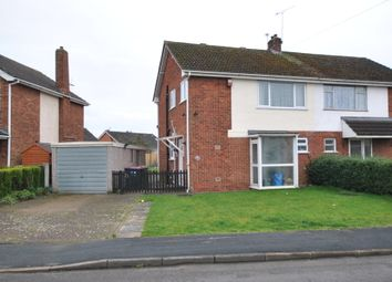 3 bed semi-detached house for sale in Springfield Road, Trench, Telford TF2