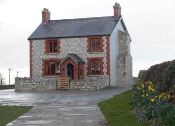Thumbnail 3 bed farmhouse to rent in Peny Y Graig, Caerwys