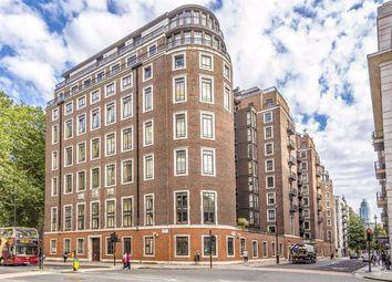 Thumbnail Flat to rent in Marsham Street, London