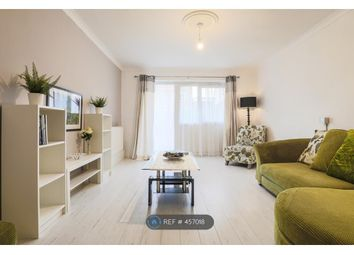 Thumbnail 3 bed flat to rent in Longland Court, London