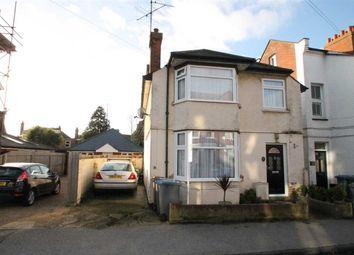 Thumbnail 3 bedroom property for sale in Cobbold Road, Felixstowe