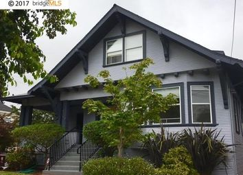 Thumbnail 5 bed property for sale in 5528 Dover St, Oakland, Ca, 94609