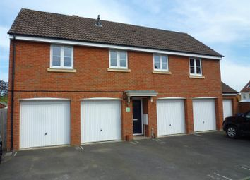 Thumbnail 2 bedroom detached house to rent in Cottles Barton, Staverton, Trowbridge