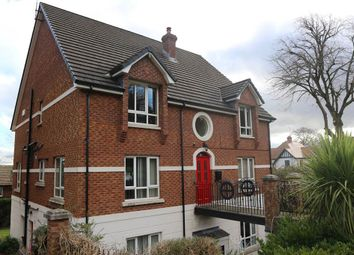 Thumbnail 3 bed flat for sale in 20, Cavehill House, Belfast