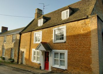 Thumbnail 5 bed property for sale in Church Street, Cottingham, Market Harborough