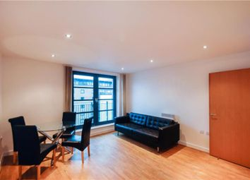 Thumbnail 1 bed flat to rent in Zenith Building, Limehouse