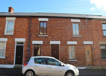 Thumbnail 2 bedroom terraced house for sale in 89, Henderson Avenue, Belfast