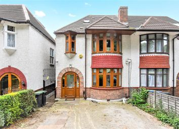5 bed semi-detached house for sale in Broomfield Lane, Palmers Green N13