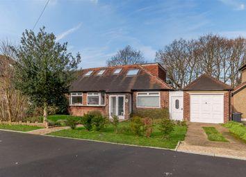 Thumbnail 5 bedroom semi-detached bungalow for sale in Ingleby Way, Chislehurst