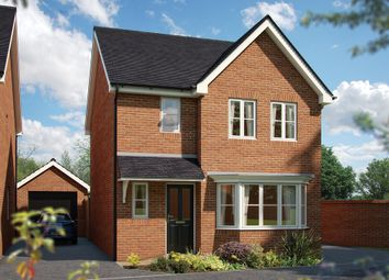 "Thumbnail 3 bed detached house for sale in ""The Epsom II"" at Seldens Mews, Seldens Way, Worthing"