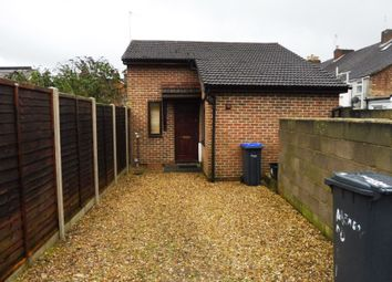Thumbnail 1 bed detached bungalow for sale in Meadow Road, Salisbury