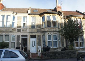 Thumbnail 7 bed terraced house to rent in Longmead Avenue, Bishopston, Bristol
