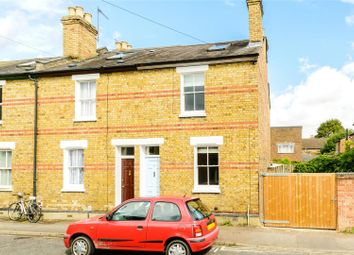 Thumbnail 3 bed terraced house for sale in Allam Street, Oxford