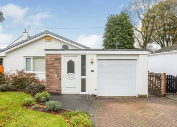 Thumbnail 2 bed detached bungalow for sale in Cotswold Close, Sandiway, Northwich