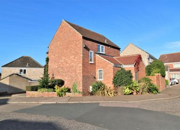 Thumbnail 3 bed detached house for sale in Endean Court, Wivenhoe, Colchester