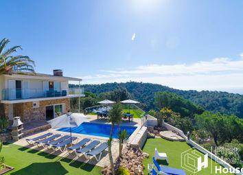 Thumbnail Villa for sale in La Riviera, Lloret De Mar, Costa Brava, Catalonia, Spain