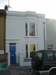 Thumbnail 3 bed terraced house to rent in Grove Bank, Grove Hill, Brighton