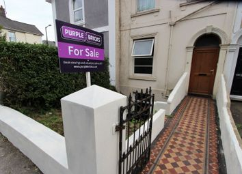 Thumbnail 1 bed flat for sale in 35 Upton Road, Torquay