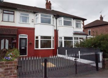 Thumbnail 3 bed semi-detached house for sale in Higginson Road, Reddish