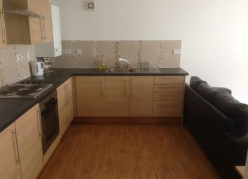 Thumbnail 5 bed flat to rent in Violet Row F4, Roath, Cardiff