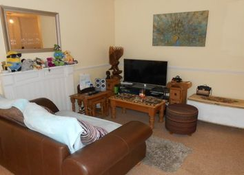 Thumbnail 1 bedroom flat to rent in Baring Terrace, Exeter