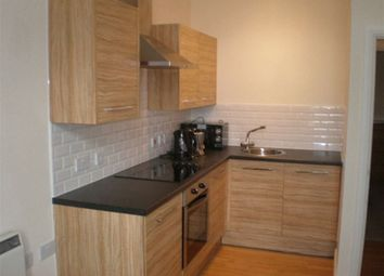 Thumbnail 1 bed flat to rent in Godwin Street, Bradford