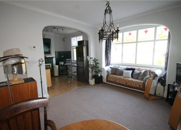 Thumbnail 2 bed flat for sale in Mayfield Road, South Croydon