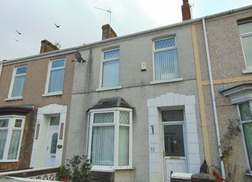 Thumbnail 4 bed terraced house for sale in Coldstream Street, Llanelli Town Centre, Llanelli