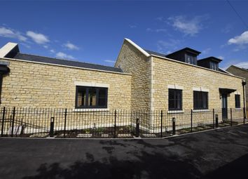 Thumbnail 3 bed property for sale in Plot 4, The Fosseway, Wellsway, Bath, Somerset