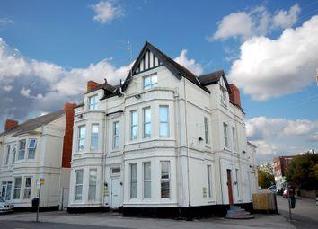 Thumbnail Studio to rent in Pavilion Road, West Bridgford, Nottingham