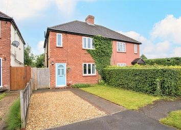 Thumbnail 3 bed semi-detached house for sale in Exeter Place, Guildford, Surrey