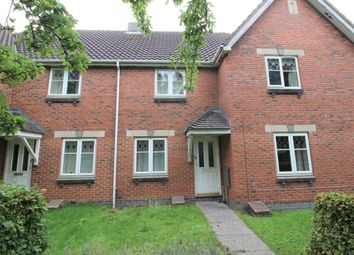 Thumbnail 2 bed terraced house to rent in Matthew Ley Close, Westbury, Wiltshire