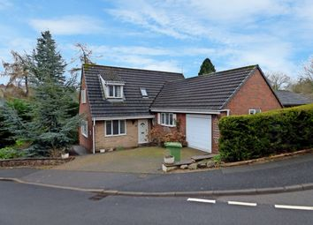 Thumbnail 3 bed detached house for sale in Drawbriggs Mount, Appleby-In-Westmorland, Cumbria