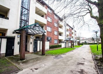Thumbnail 3 bed flat for sale in Asgard Drive, Salford