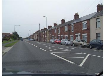 Thumbnail 3 bed terraced house to rent in Front Street, Pity Me, Durham