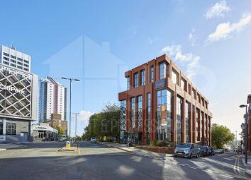 Thumbnail Studio to rent in Havana Residence, Wade Lane, Leeds