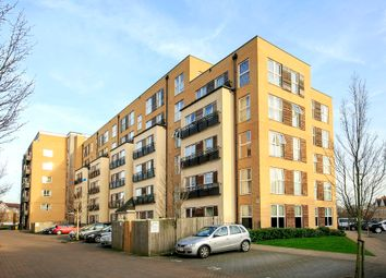 Thumbnail 1 bed flat for sale in Lanadron Close, Isleworth