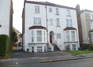 Thumbnail 1 bedroom flat to rent in St Peters Road, Croydon, Surrey