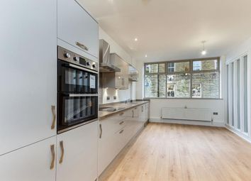 Thumbnail 2 bed flat for sale in Flat 1, 1 Bank Buildings, Barnoldswick, Lancashire