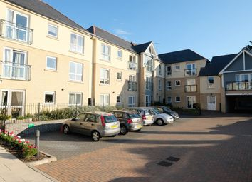 Thumbnail 1 bed property for sale in Bailey Court, New Writtle Street, Chelmsford