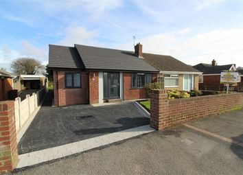 Thumbnail 3 bed bungalow for sale in Whinlatter Drive, Barrow In Furness