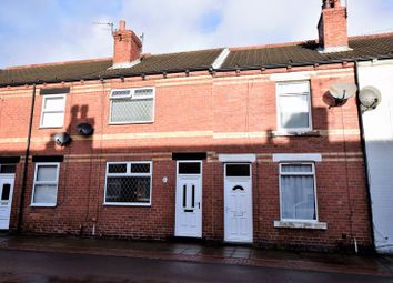 Thumbnail 3 bed terraced house for sale in Ambler Street, Castleford
