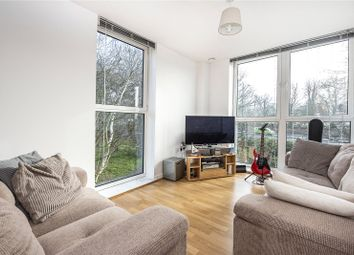 Thumbnail 2 bed flat for sale in George Court, Norstead Place, London