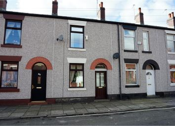 Thumbnail 2 bed terraced house for sale in Clarendon Street, Rochdale