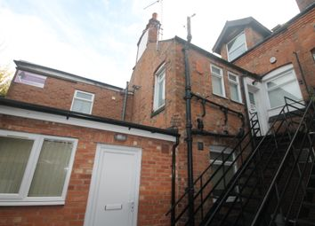 Thumbnail 3 bed flat to rent in Braunstone Gate, West End, Leicester