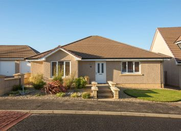 Thumbnail 3 bed bungalow for sale in Andrew Meikle Grove, East Linton, East Lothian