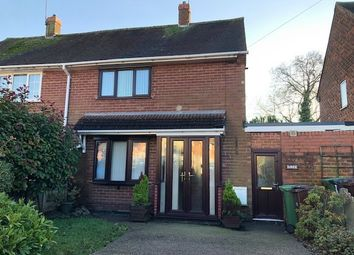 2 bed semi-detached house to rent in Coppice Close, Essington, Wolverhampton WV11