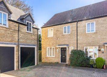 Thumbnail 3 bed end terrace house to rent in Minot Close, Malmesbury